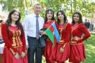Праздник народов Среднего Урала в «Таганской слободе»