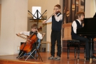 Гала-концерт музыкальных семей