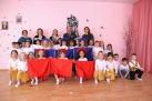Дети поют о Великой Победе