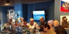 Ветераны узнали о службе подводников